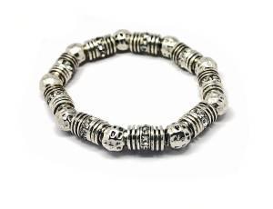 Выбираем браслет из серебра
