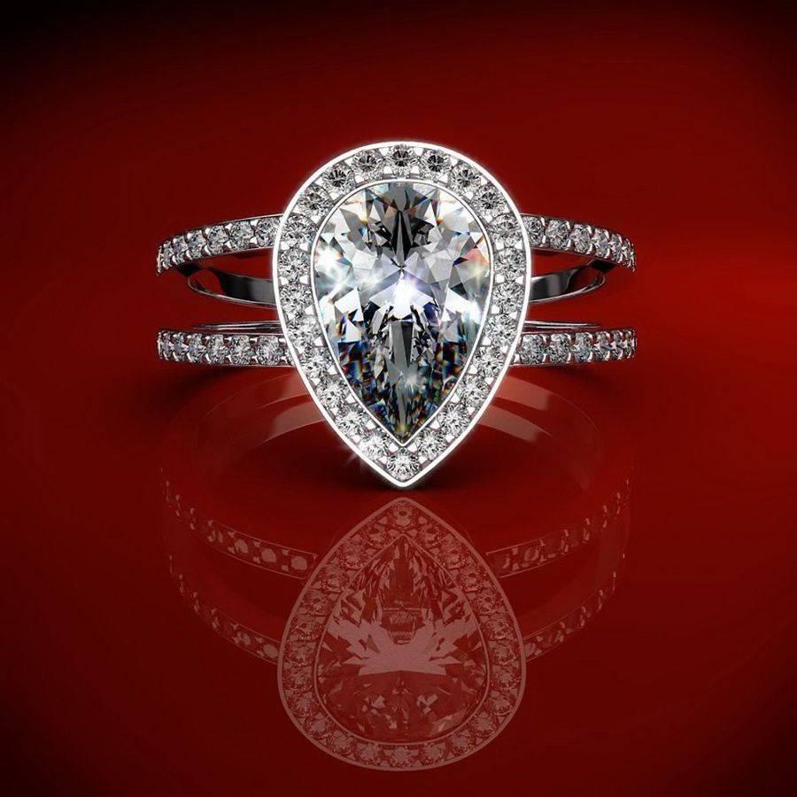 Оригинальная модель кольца
