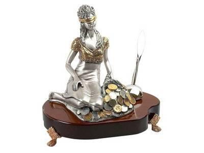 Уникальный сувенир от знаменитых итальянских мастеров