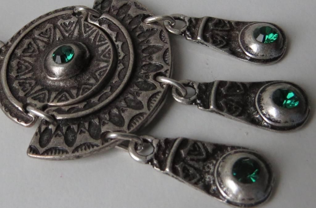 Оригинальная обработка серебра