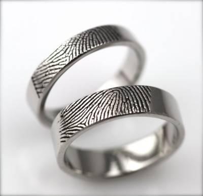 Кольца из серебра для женщины