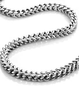 Оригинальное плетение цепочки