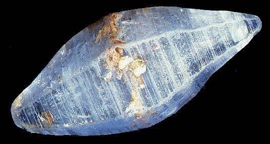 Природный камень сапфир