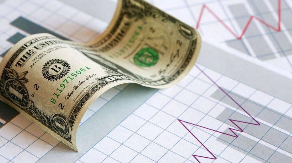 Серебро демонстрирует стабильный рост цены
