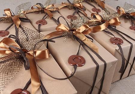 Офисные праздники богаты на подарки