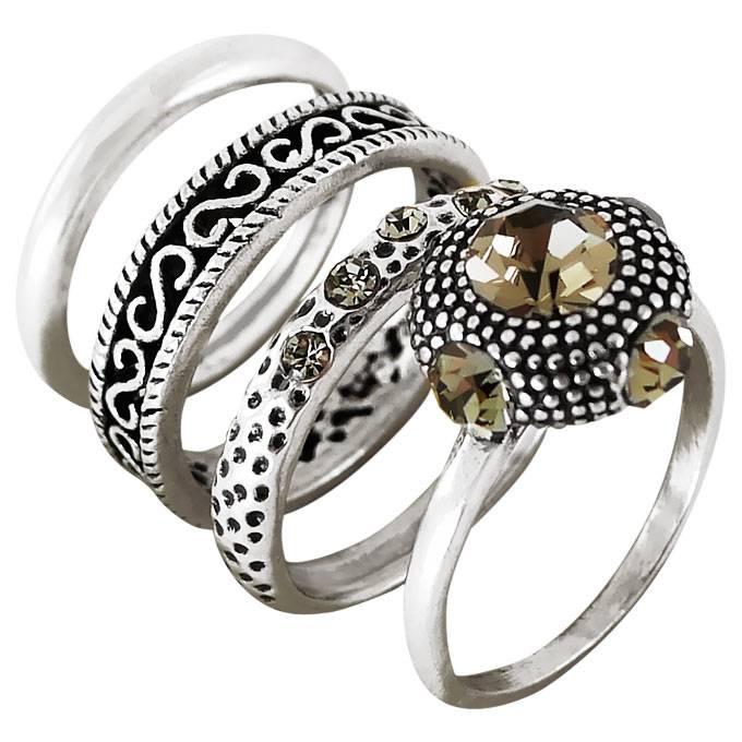 Интересный вариант дизайна кольца