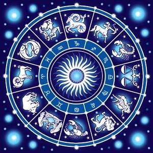 Украшения можно подобрать по знаку зодиака