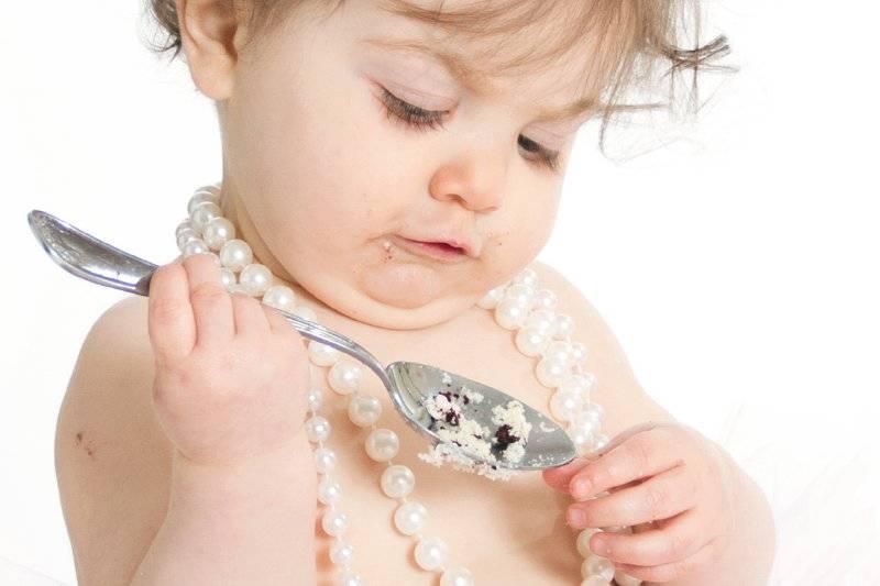 Ложка из серебра бережет и укрепляет здоровье
